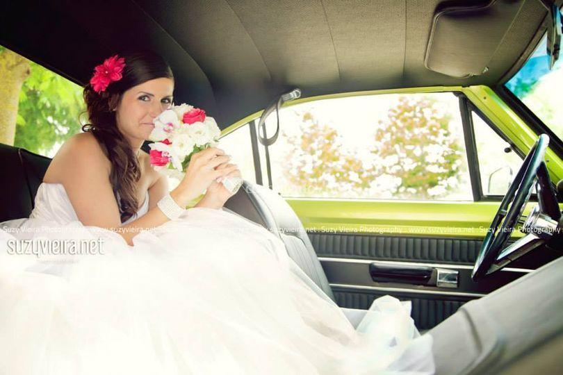 Suzy Vieira Photography ® linda noiva