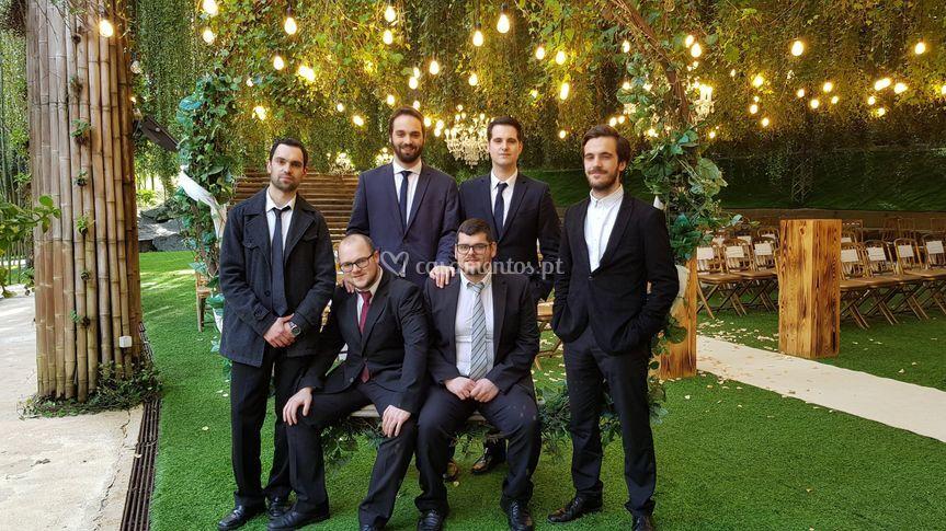 Grupo Bracara Ensemble