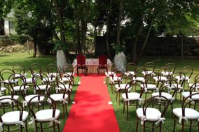Quinta de Gradouro - Banquetes Só-Fi