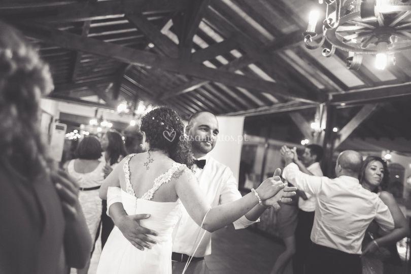 Casamento C&A