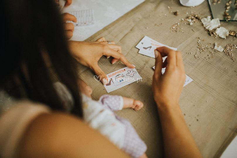 Ruta - Ideias Criativas