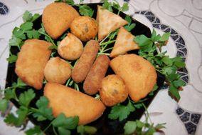 Salgados Malangi - Produtos Alimentares