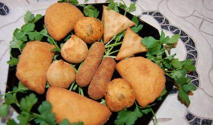 Salgados Malangi - Produtos Alimentares 1