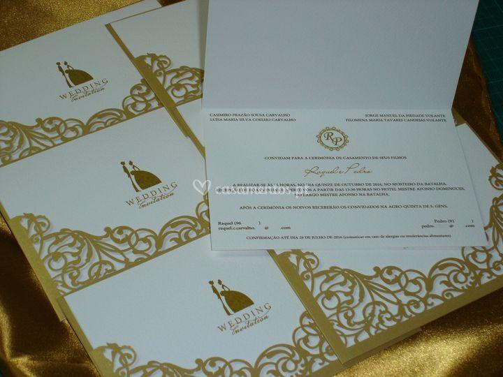 Convite WPL0007-personalizado