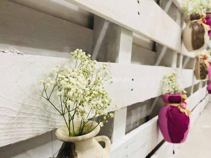 J'Adore Floral Designer