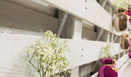 J'Adore Floral Designer 1
