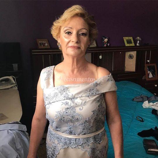 Mãe de noivo