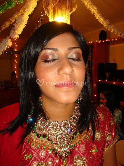 Irmã da noiva