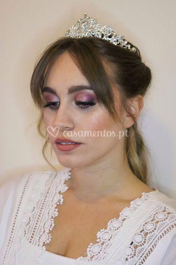 Makeup by Diana Pinto