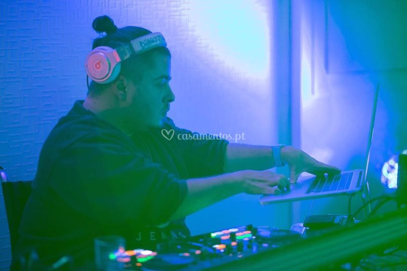 DJ Jay Williams