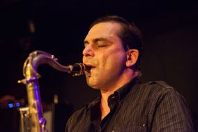 Sax Live by Luis Figueiredo
