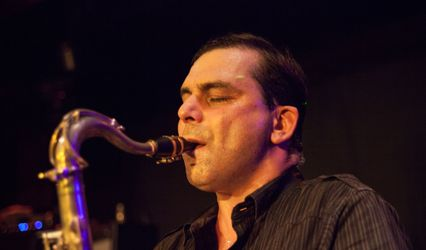 Sax Live by Luis Figueiredo 1