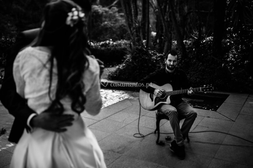 Casamento - Sintra