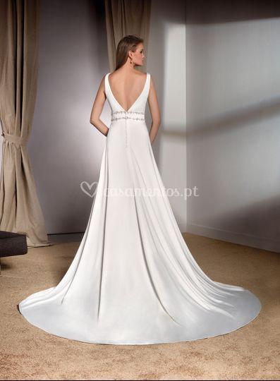 Vestido de noiva Ref. 309660