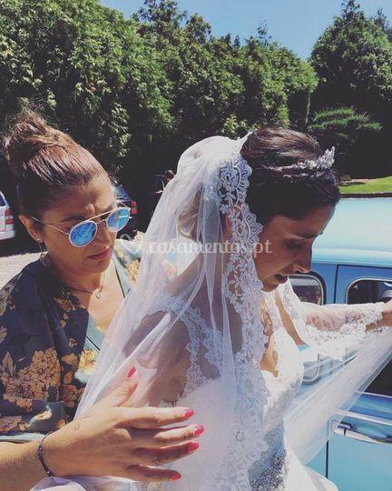 Noivas perfeitas