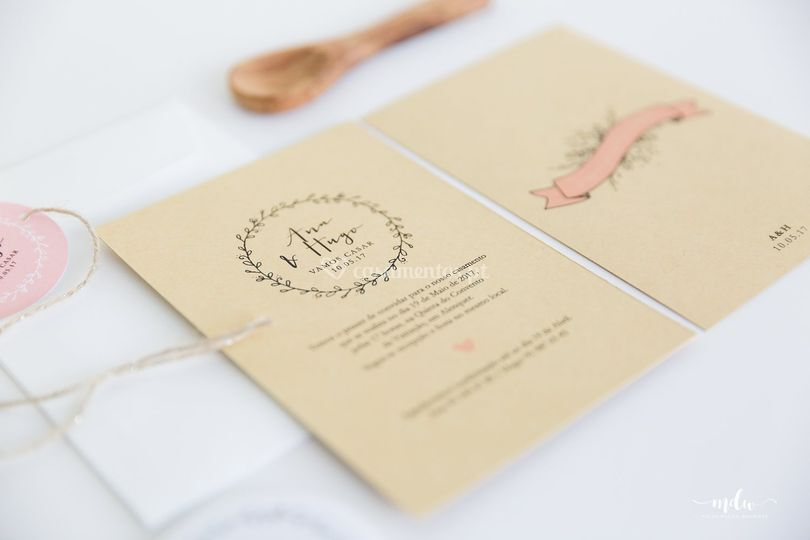 Molde Design Weddings logo