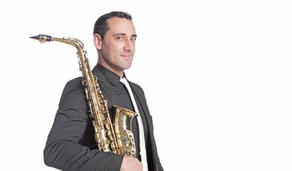 Saxofone 1