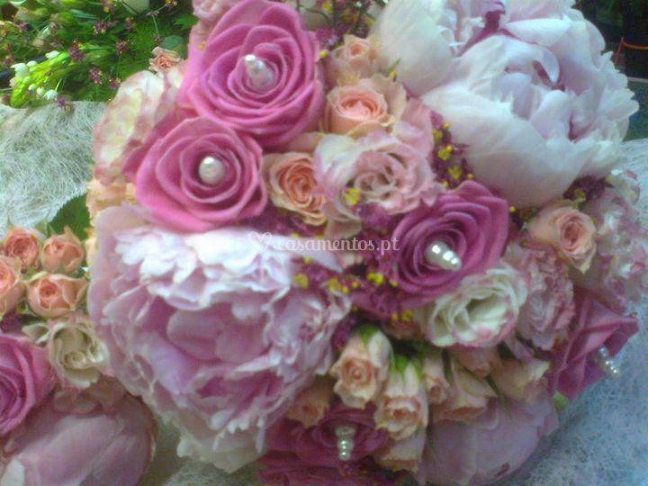Sentido da Flor
