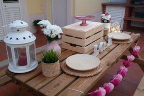 Bamboo - Decoração & Eventos