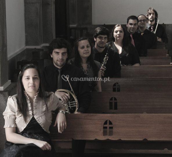 Grupo Santa Cecília | Fafe