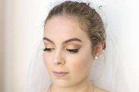 Ana Guilherme Makeup