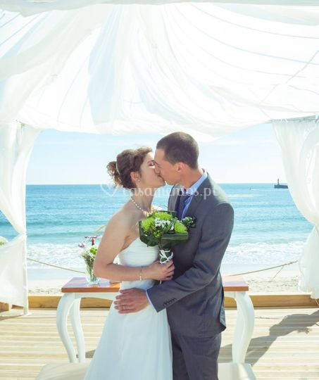 Casamento de sonho