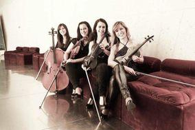 ADLIB Quarteto de Cordas