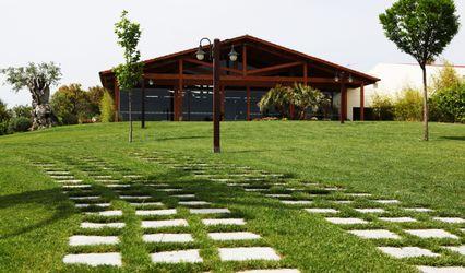 Quinta d'Oliveiras
