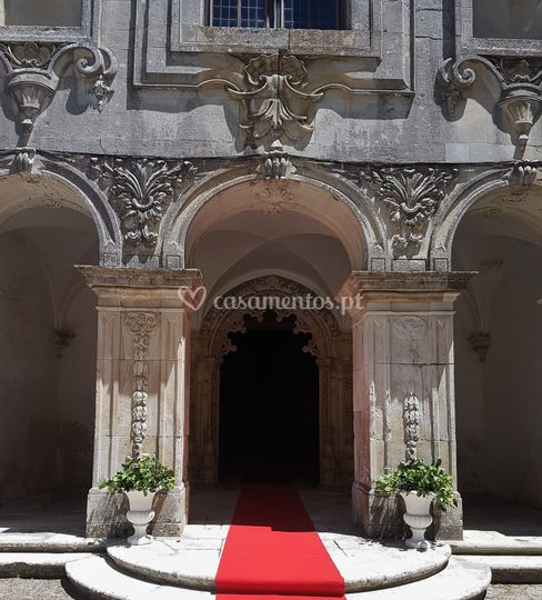 Casamento Coimbra 2016