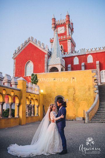 Casamento sintra 2018