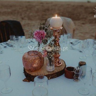 Casamento 2017 - Beach wedding