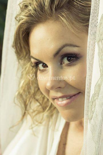 Noiva (Foto Marcos Pedro)
