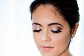 Sandra Pedro - Make Up Artist