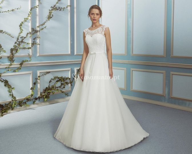 NM Wedding Dress
