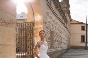 NM Wedding Dress