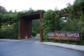 Ô Hotel Fonte Santa