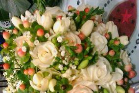 Alfazema, Flores & Decoração