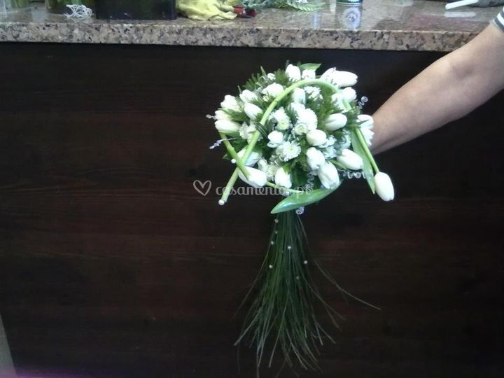 Ramo de noiva