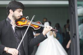 Tiago Abreu - Violino