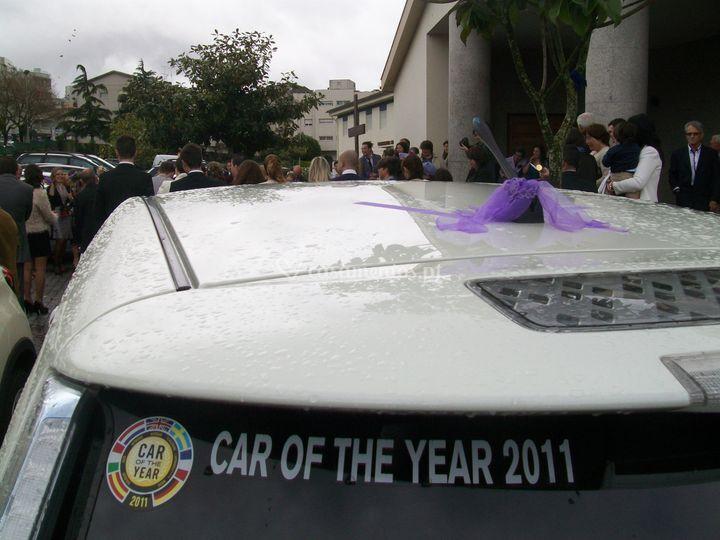 Carro do Ano