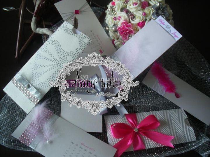 Coleção pink