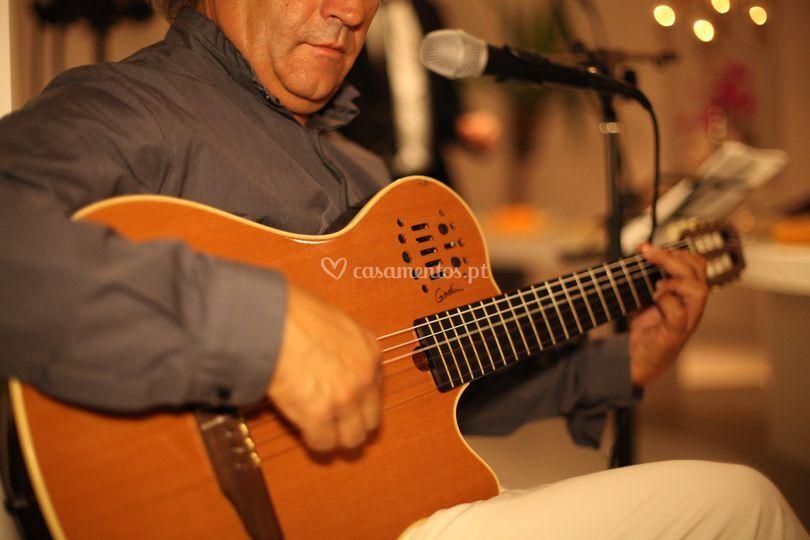 Fernando Costa - músico