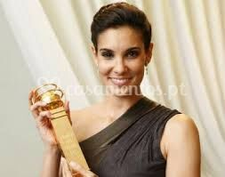Daniela Ruah Globos de ouro