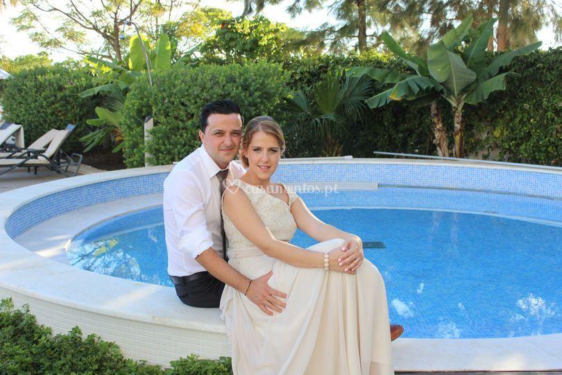 Casamento diana & joão