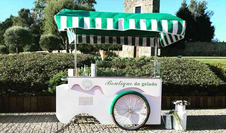 Boutique do Gelado