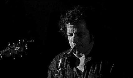André Capela - Saxofone 1