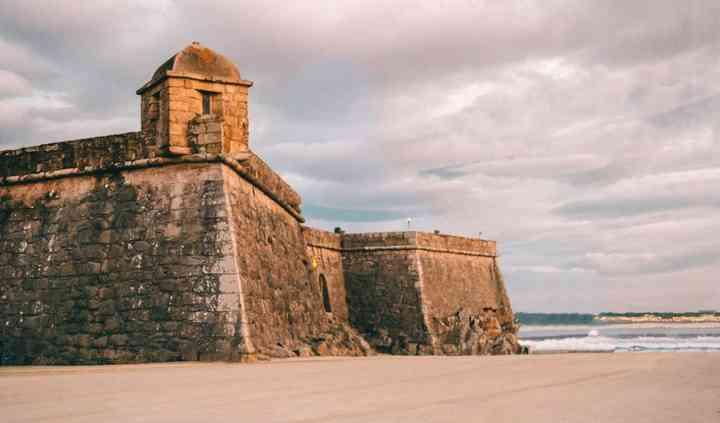 Forte de S. João - Lowe