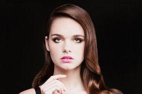 Helena Almeida Make Up