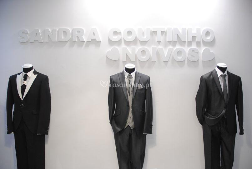 Sandra Coutinho Noivos