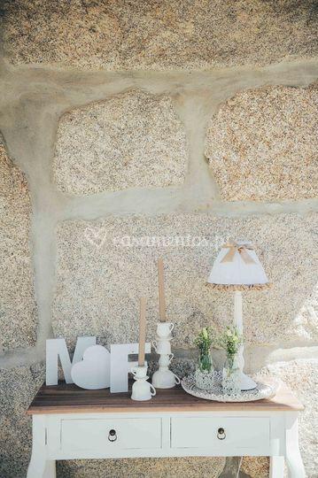 Corners decorativos